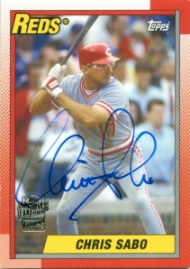 2014 Archives FF Auto Chris Sabo