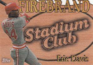 2014 Archives Firebrand Eric Davis