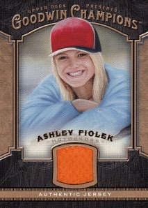2014 Goodwin Relic Ashley Fiola