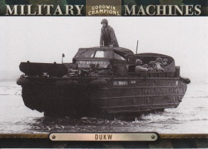 2012 Goodwin Military DUKW