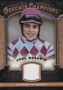 2014 Goodwin box 2 relic Joel Rosario