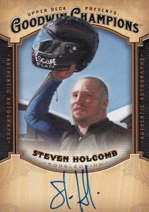 2014 Goodwin box 3 auto Steven Holcomb