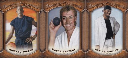 2014 Goodwin UD spokesman