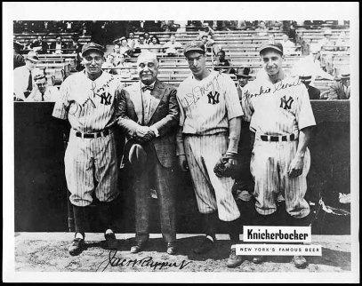 Knickerbocker Yankees