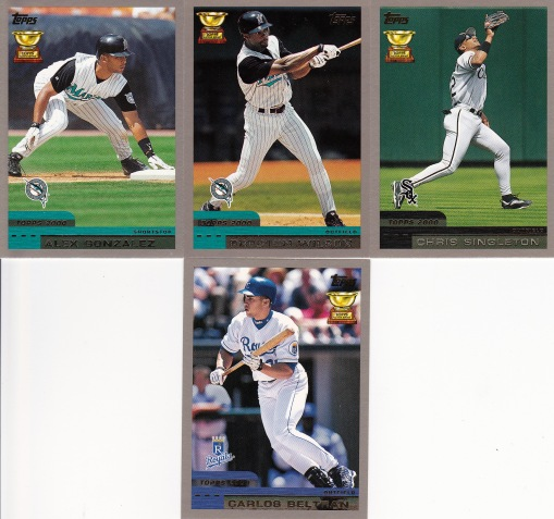 2000 Topps All-Star Rookie Team_0001