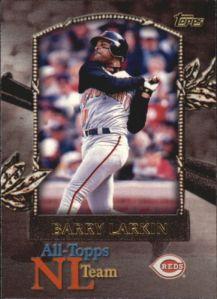 2000 All-Topps Larkin
