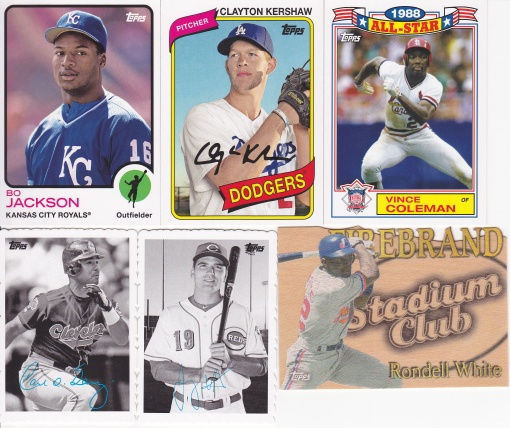 Chicago Card show purchase Nov 2014 Archives