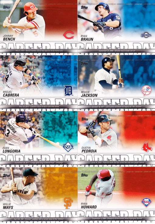 2012 Topps Career Day set_0001