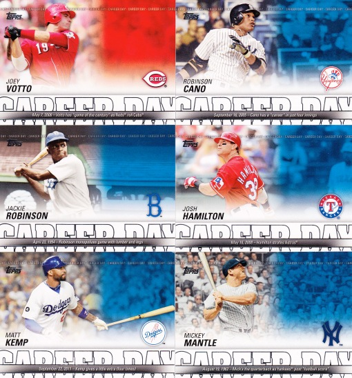 2012 Topps Career Day set_0002