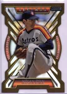 2014 Stadium Club Legends Nolan Ryan