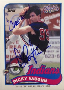 2014-Topps-Archives-Major-League-Autographs-Charlie-Sheen