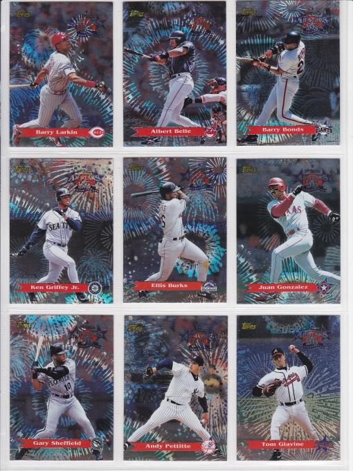 1997 Topps All-Stars_0001