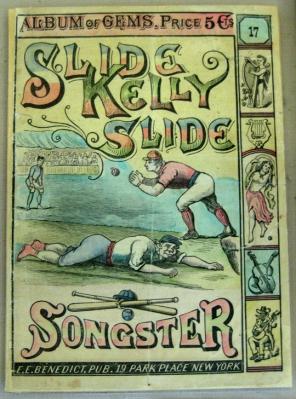 Slide Kelly Slide