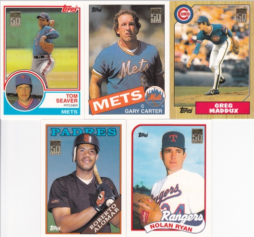2001 Topps Traded HOFers_0001