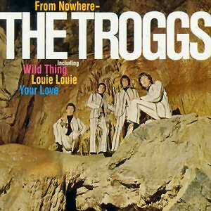 The_Troggs From_Nowhere