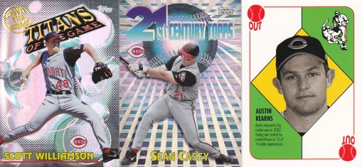 Trade Having my own Card Shop - Topps cards toward my sets