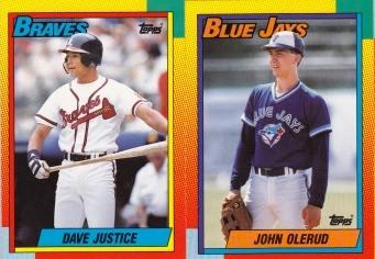 1990-traded-Justice Olerud