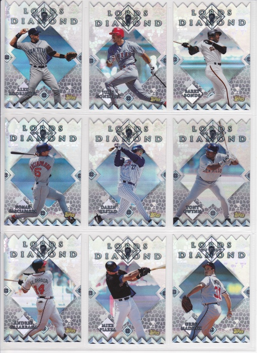 1999 Topps Lords of the Diamond_0001