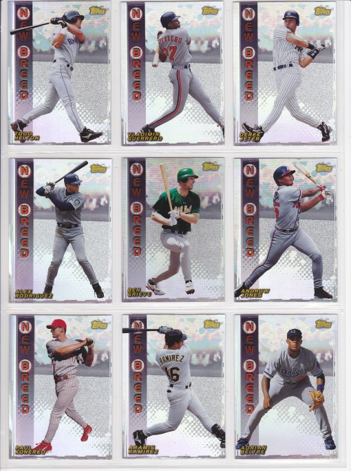1999 Topps New Breed_0001
