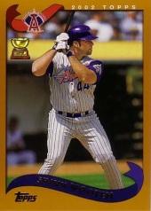 2002 Topps ASR Shawn Wooten