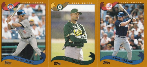 2002 Topps new uniforms s2