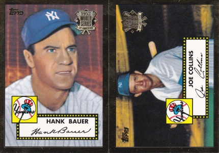 2002 Topps s2 box 52 Reprints