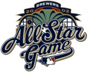 2002 AS game logo