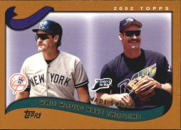 2002 Topps Traded Boggs WWHT