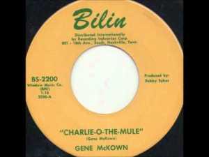 Charlie O CD