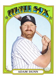 2013 Archives Adam Dunn