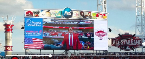 2015 All-Star Game Pete Rose