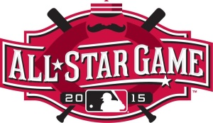 2015 AS Game logo