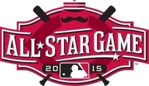 2015 AS Game logo