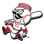 Mr. Redlegs 1955