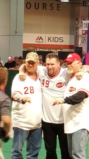 Nasty Boys at Fanfest