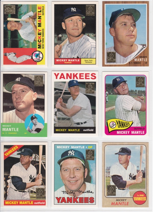 1996-97 Topps Mantle reprints_0001