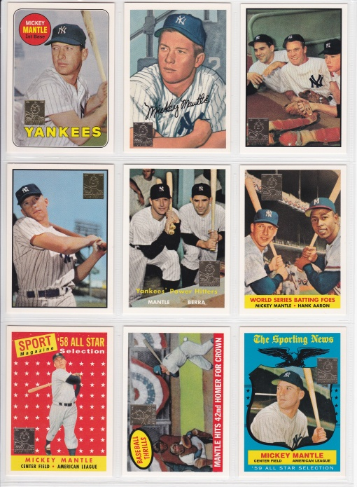 1996-97 Topps Mantle reprints_0002