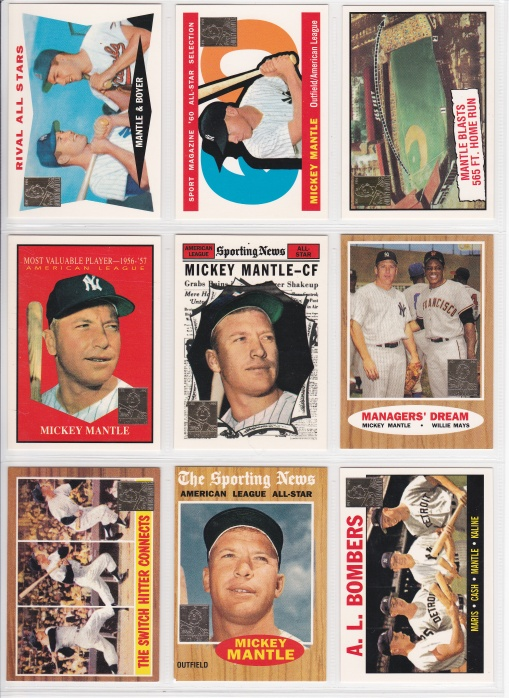 1996-97 Topps Mantle reprints_0003