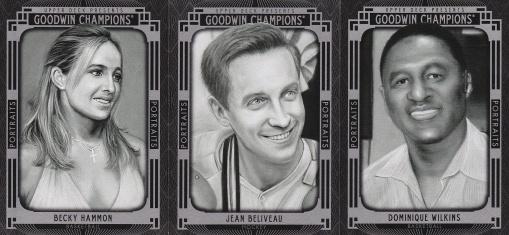 2015 Goodwin Box 1 SSPs