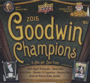 2015 Goodwin Box