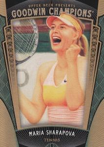 2015 Goodwin Maria Sharapova