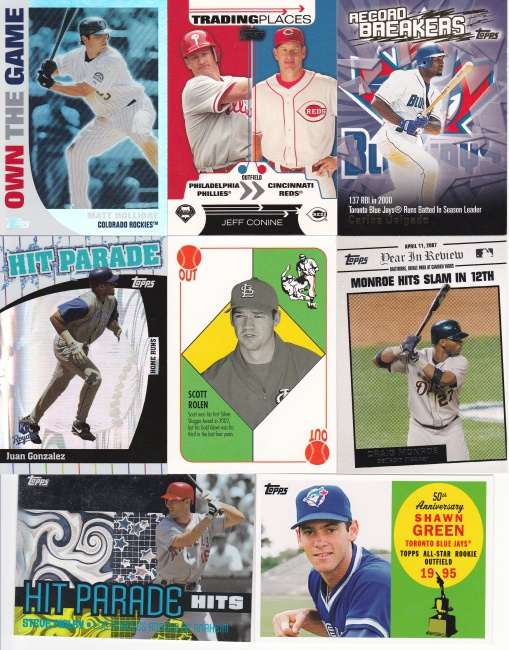 NSCC 2015 dime purchases mid 2000s