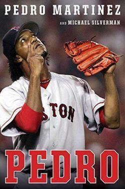 Pedro book cover
