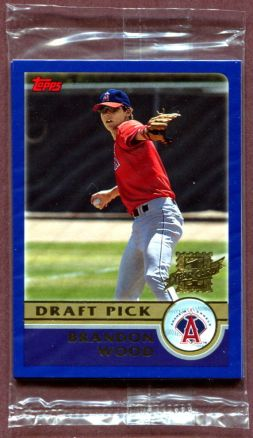 2003 Topps Draft bonus cards