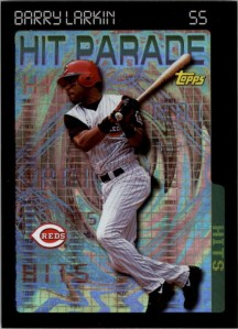 2003 Topps Hit Parade Larkin