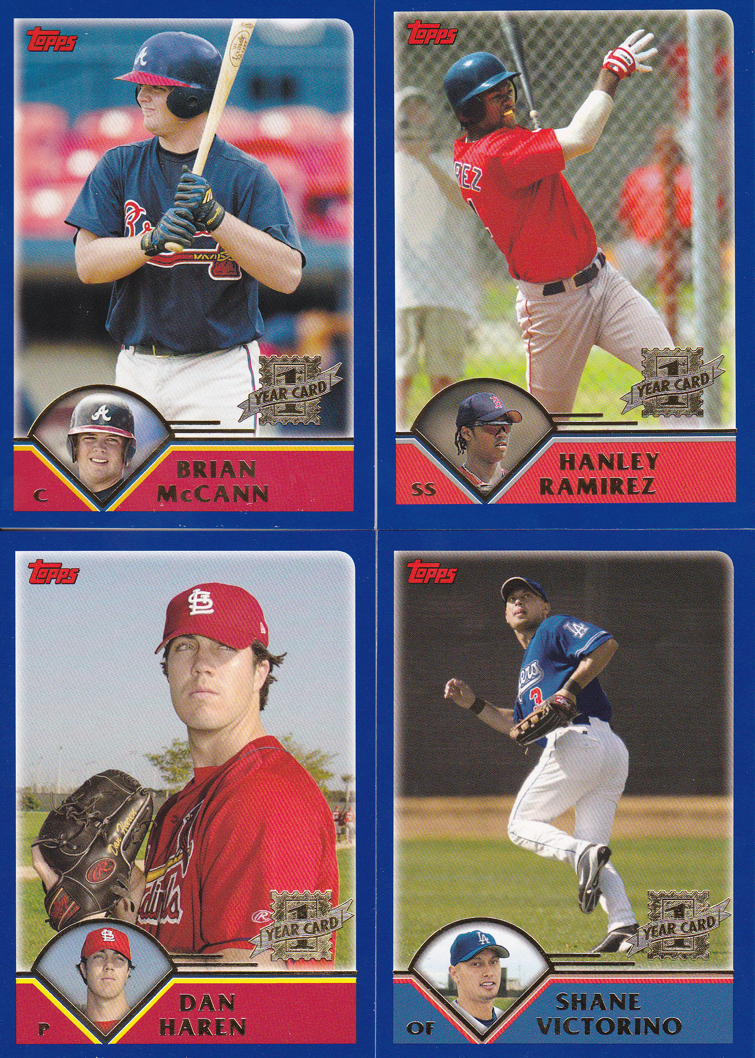 2003 Topps Traded Rookies Scans Lifetime Topps Project