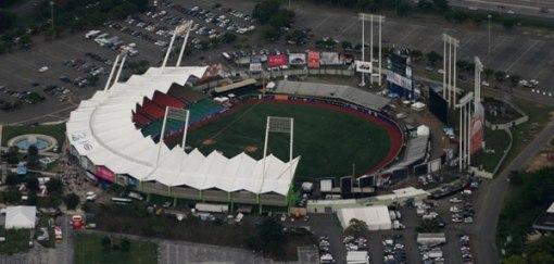 Hiram-Bithorn-stadium Expos