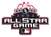 2003 MLB All-Star Logo