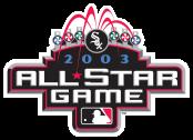 2003 MLB All-Star Logo