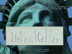 2004 Topps American Treasures Helen Keller